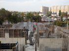 Жилой дом Кислород - ход строительства, фото 90, Октябрь 2020