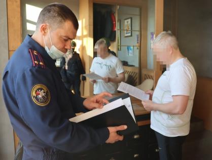 Депутата нижегородского Заксобрания задержали по делу об обмане дольщиков