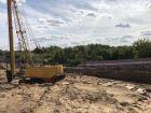 Ход строительства дома № 1 в ЖК Подкова на Ванеева - фото 5, Сентябрь 2021