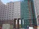 Ход строительства дома 60/3 в ЖК Москва Град - фото 27, Август 2019