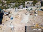 Ход строительства дома Литер 9 в ЖК Звезда Столицы - фото 56, Июль 2019