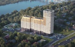 ЖК КМ Residence Prime (КМ Резиденс Прайм)