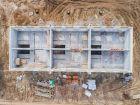 Ход строительства дома 1 типа в Микрогород Стрижи - фото 41, Май 2017