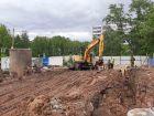 ЖК Командор - ход строительства, фото 1, Июнь 2020