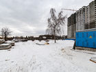 Ход строительства дома № 8-3 в ЖК КМ Тимирязевский - фото 10, Январь 2021