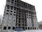 Ход строительства дома № 1, секция 1 в ЖК Заречье - фото 6, Март 2021