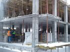 Ход строительства дома № 1 в ЖК Лайм - фото 95, Январь 2019