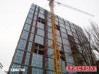 ЖК Бристоль - ход строительства, фото 30, Январь 2020