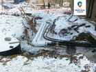 Ход строительства дома № 1 в ЖК Маленькая страна - фото 20, Март 2017
