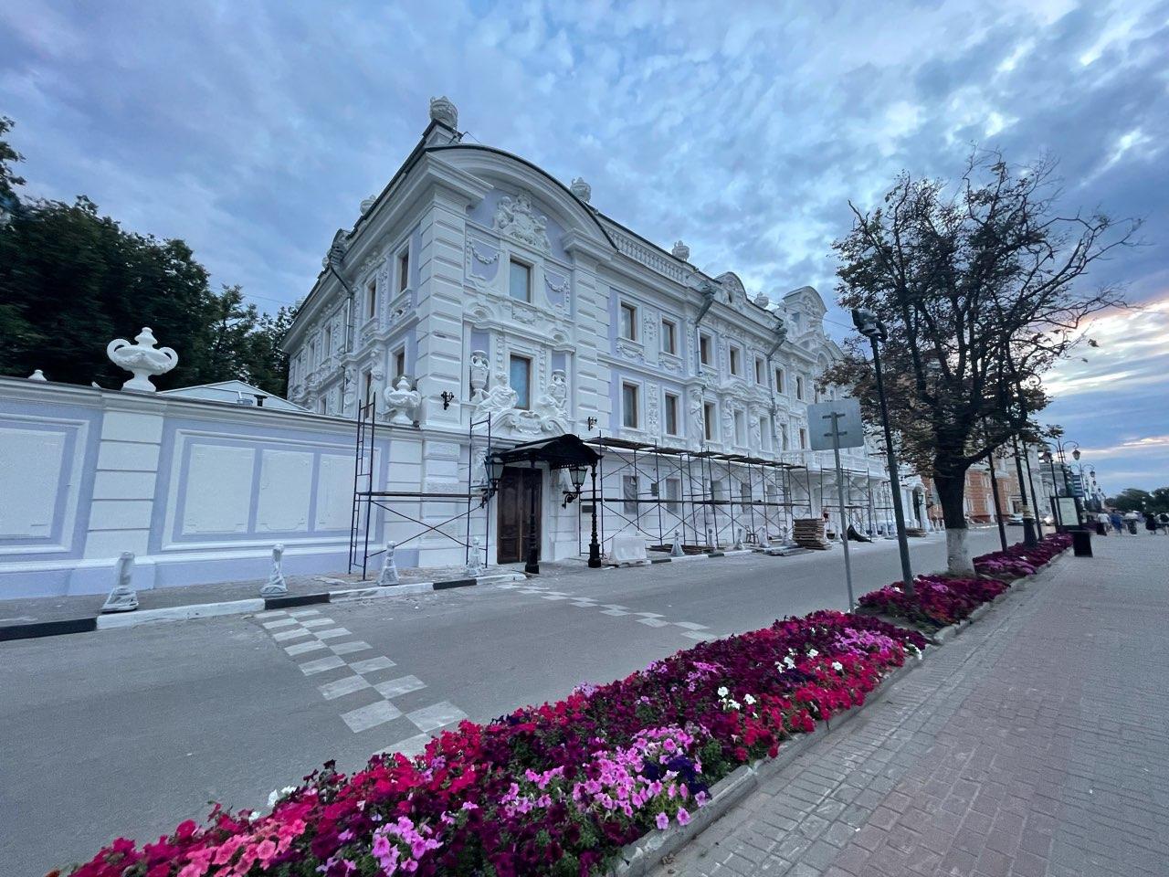 Рукавишниковы и Нижний Новгород: как изменила город знаменитая купеческая династия - фото 1