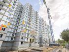 ЖД Жемчужный - ход строительства, фото 3, Сентябрь 2021