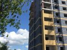 Ход строительства дома 1 очередь в ЖК Свобода - фото 16, Июнь 2017