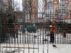 ЖК Пушкин - ход строительства, фото 115, Февраль 2019