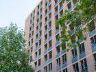 Комплекс апартаментов KM TOWER PLAZA (КМ ТАУЭР ПЛАЗА) - ход строительства, фото 64, Июль 2020
