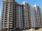 Ход строительства дома № 3 в ЖК На Победной - фото 13, Октябрь 2016