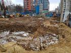 ЖК Командор - ход строительства, фото 16, Декабрь 2020