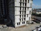 ЖК West Side (Вест Сайд) - ход строительства, фото 64, Сентябрь 2019