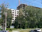 Ход строительства дома № 5 в ЖК Караваиха - фото 27, Июнь 2016
