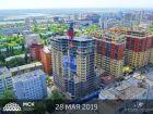 ЖК Максим Горький - ход строительства, фото 38, Май 2019