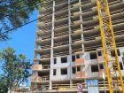 ЖК Онегин - ход строительства, фото 24, Сентябрь 2020
