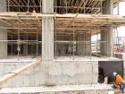 ЖК КМ Флагман - ход строительства, фото 33, Февраль 2020