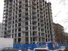 Жилой дом Приокский - ход строительства, фото 25, Декабрь 2014