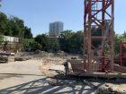 ЖК Гранд Панорама - ход строительства, фото 48, Сентябрь 2020