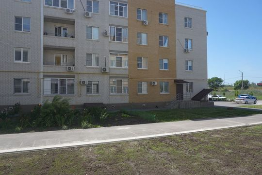 Микрорайон Прибрежный - фото 70