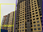 ЖК Гагарин - ход строительства, фото 30, Октябрь 2020