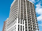 Комплекс апартаментов KM TOWER PLAZA (КМ ТАУЭР ПЛАЗА) - ход строительства, фото 58, Август 2020