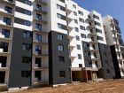 ЖК Дом на Курчатова - ход строительства, фото 19, Май 2020