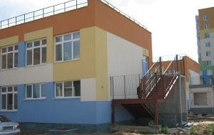Детский сад в МР 3 Юго-Запад в Автозаводском районе