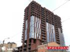 ЖК Бристоль - ход строительства, фото 92, Февраль 2019