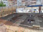 Клубный Дом на Циолковского - ход строительства, фото 4, Сентябрь 2021