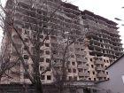 ЖК Уютный дом на Мечникова - ход строительства, фото 84, Декабрь 2017