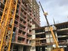 ЖК Бристоль - ход строительства, фото 148, Май 2018